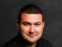 Александр Аристаров