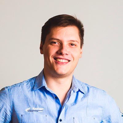 Александр Заботкин