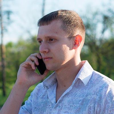 Анатолий Милов