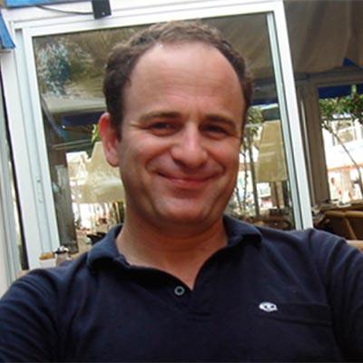 Борис Поташник