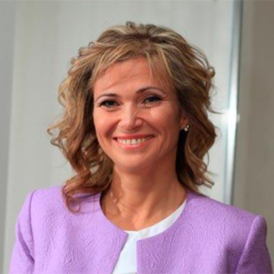 Елена Шапаренко