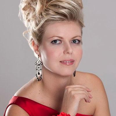 Юлия Щедрова