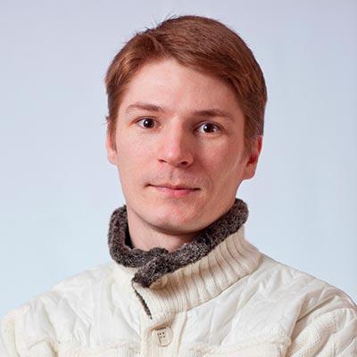 Сергей Патин